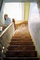 Back_Stairs by HeatherHorton
