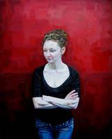 RedHeather by HeatherHorton