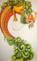 Makara The Buddhist Sea Beast