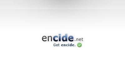 Encide Identity by encide