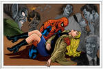 Death of Gwen Stacy.