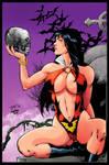 Vampirella_Colorart.