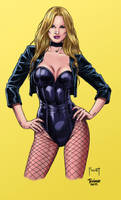 Black Canary_Colored.