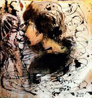 Kiss my sorrows by jackiezjj