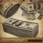 Money Brushes