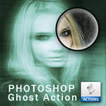 Ghost Photo Action