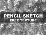 Pencil Sketch Free Texture