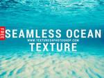 Seamless Underwater Background