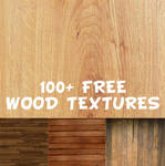 Free Wood Textures Collection
