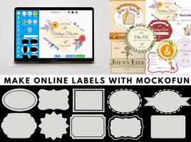 Online Label Templates