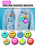 Create Badges Online