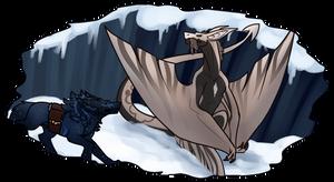 Marrow (part 3) by SketchRide