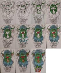 Gremlins Process