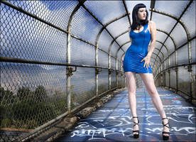 Overpass by NatalieAddams