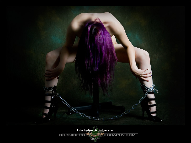 chained.. by NatalieAddams