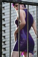 purple by NatalieAddams