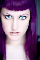 Cat Eyes by NatalieAddams