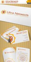 Network Auditor Corporate Identity
