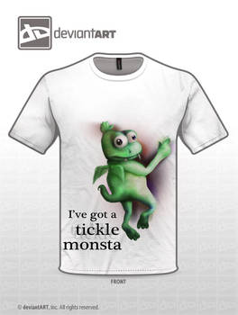 Tickle Monsta