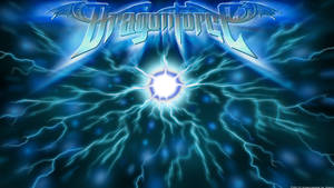 Dragonforce Energy Wallpaper
