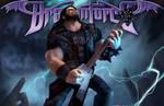 Brutal Legend Dragonforce