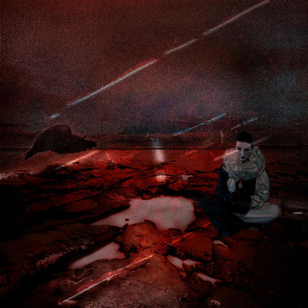 Lonely broken clown by robinbrian55 on deviantART