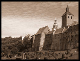 Old Town by black-amber