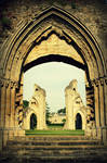 Glastonbury Abbey III