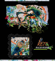 [Reto] Only the nature knows by SritaBlue
