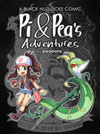 Pi and Pea's Adventures - Cover
