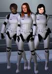 Femtrooper Squad