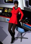 Lt Uhura