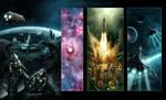 Axiom - Space Ventures Ltd. - Episode 3