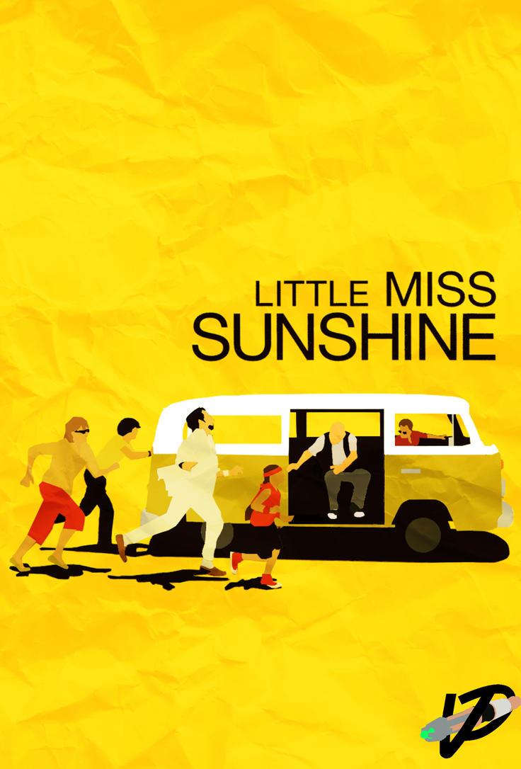 little miss sunshine family analysis