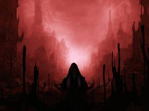 + Dark Wizard Two +