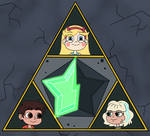 Star becomes a love triangle with Marco and Jackie