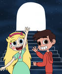 Star and Marco will see you on this November