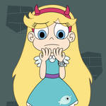 Star Butterfly is no more magic