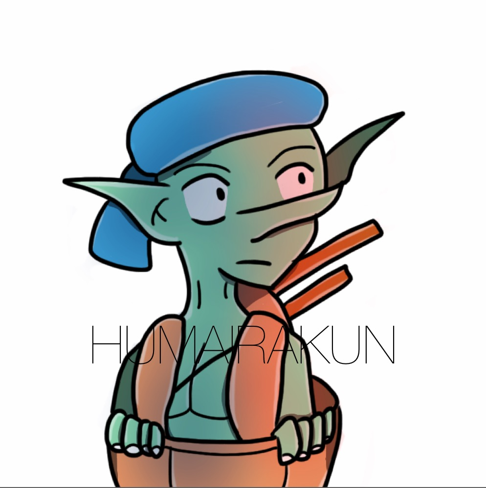 clash royale quick spear goblin draw by blueycraft on