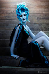 Hades [Female Version] Sakimichan by Jacklinn
