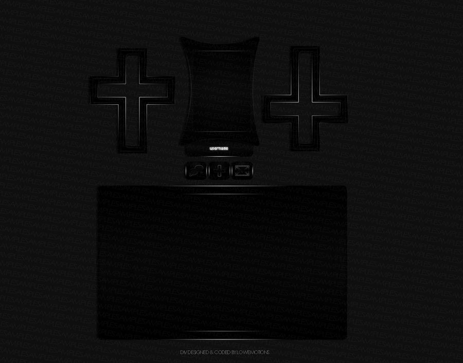 Cross DIV Layout For IMVU by xxOurIcons on DeviantArt