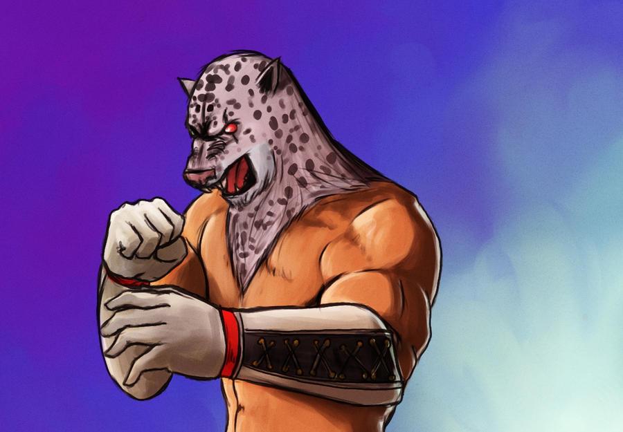 armor king tekken 6. 2011 armor king. and Armor