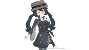 Pokemon X and Y - Trainer Request 5 by chocomiru02