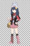 Pokemon Diamond Pearl Remake - Dawn