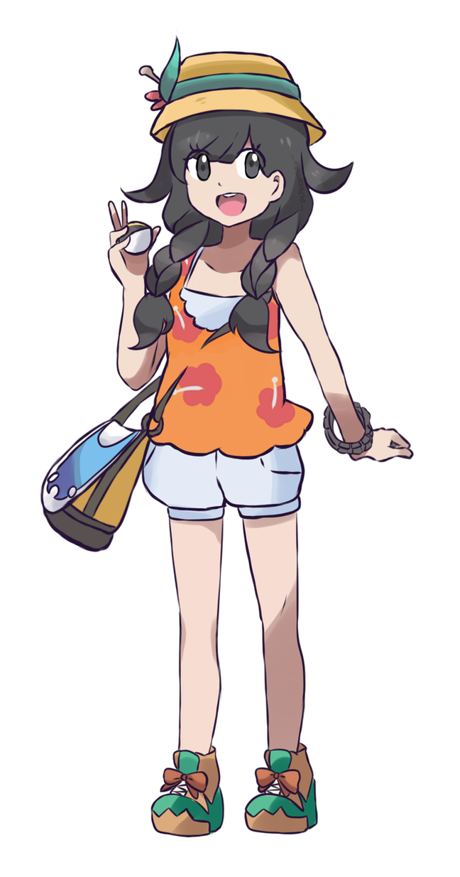Pokemon sun and moon clothing stores