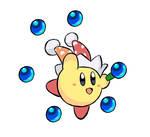 Kirby - Beam Kirby