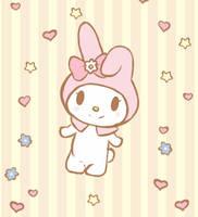 Sanrio - My Melody by chocomiru02