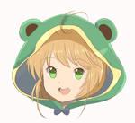 Card Captor Sakura - Frog Raincoat