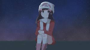 Pokemon DPPT - Nighttime Dawn