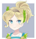 Overwatch - Winged Victory Mercy